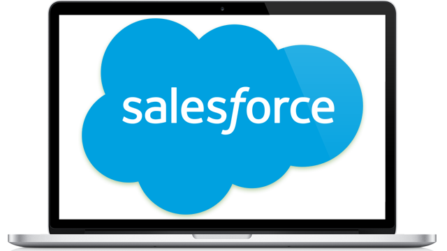 Salesforce-rd data solutions